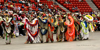 Red Earth Cultural Festival - 2012 - OKC, OK