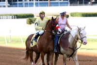 Race 3 Speedhorse Paint & Appaloosa Futurity Trials. 350 yards. July 19, 2013