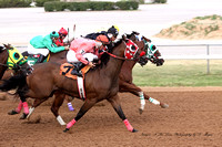 Race 3 Claiming. 330 yards. July 13, 2013
